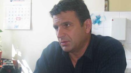 Д-р Пламен Соколов, бивш кмет на Дупница