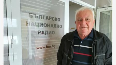Д-р Тодор Вълов