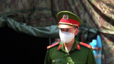 Виетнам е изправен пред четвърта вълна на Covid-19, заяви здравният министър Нгуен Тхан Лонг.
