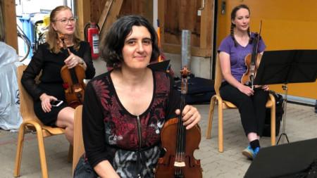 Гергана Науман