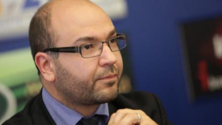 Hristo Panchugov