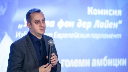 Цветан Кюланов