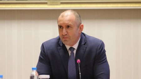 Ρούμεν Ράντεβ