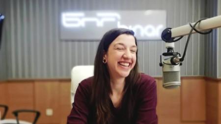 Гергана Станчева