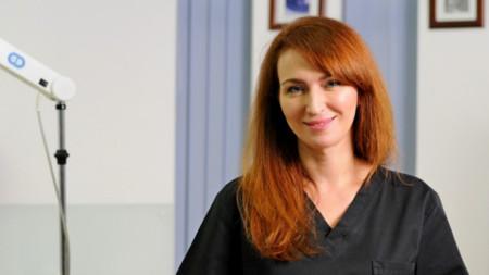 Д-р Росица Денчева