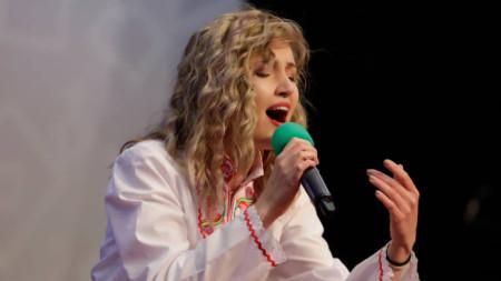 Натали Ангелова