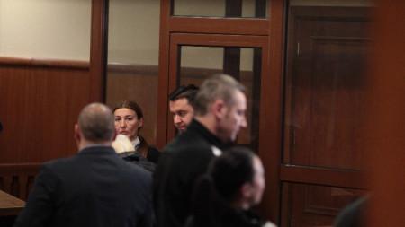 Днес Спецсъдът гледа мярката за неотклонение за петима души, арестувани в акция против тероризма.