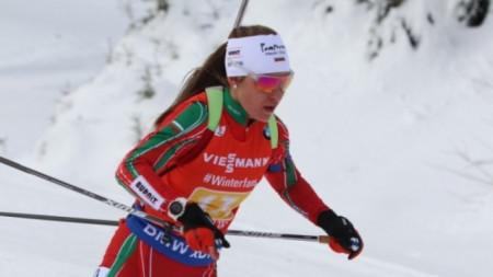 Валентина Димитрова