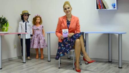 Невена Басарова-Дичева