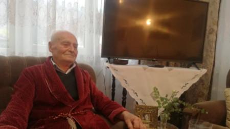 Георги Милушев