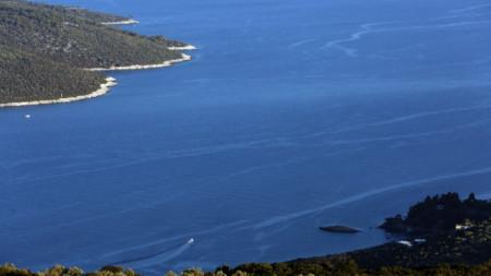 Музеят е във водите до остров Алонисос