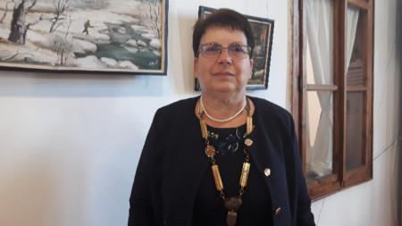 Иванка Петрова - кмет на Община Смядово