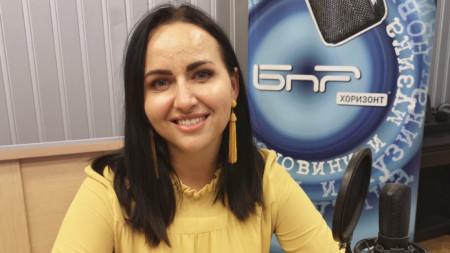 Татяна Станева