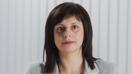 проф. Таня Йосифова