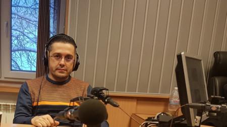 Красимир Минкин