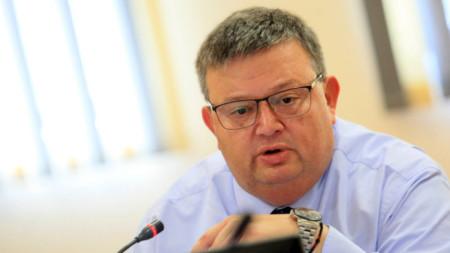Σωτήρ Τσάτσαροφ