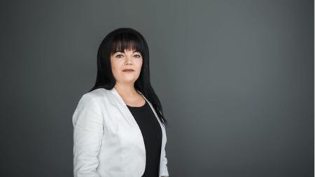 Милена Недева - кмет на Каспичан