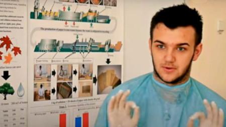 Валентин Фречка обяснява предимствата на иновацията