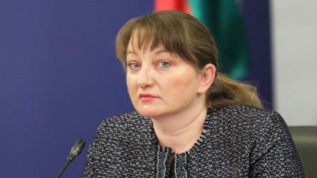 Ντενίτσα Σάτσεβα