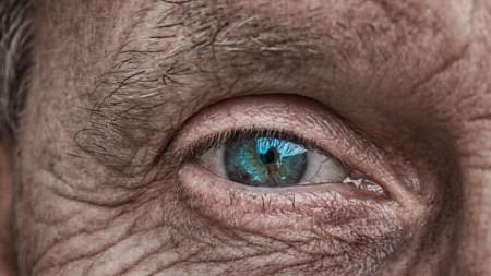 Опасността от развитие на болести на ретината расте заедно с възрастта
