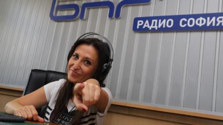 Мария Мутафчиева