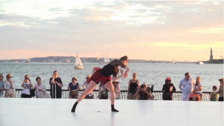 Battery Dance