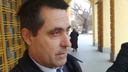 Началникът на Районното полицейско управление старши инспектор Димитър Кикьов
