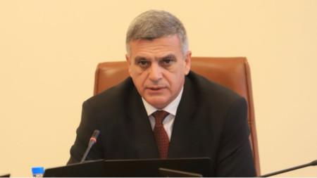 Стефан Јанев
