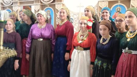 Бесарабски българи от Чушмелий