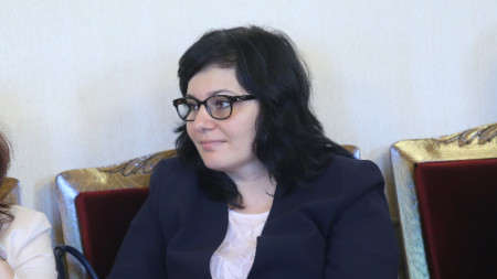Проф. Асена Стоименова