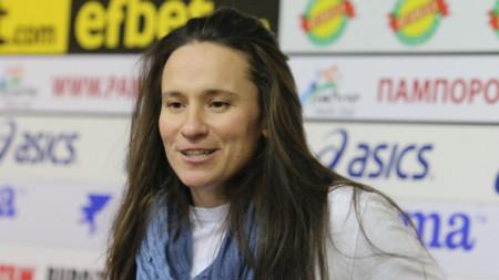 Станилия Стаменова