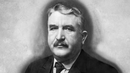 Индустриалецът Пенчо Семов, наричан българският Рокфелер