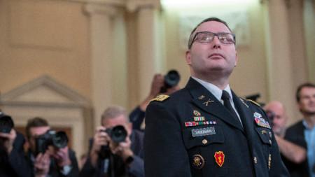 Подполковник Александър Видман