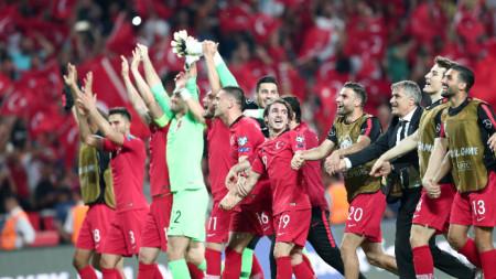 Подновява се и първенството на Турция