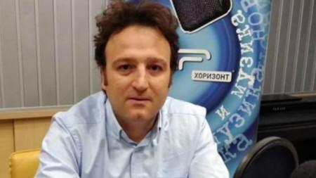 др Илија Влков
