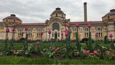 Das Regionale Geschichtsmuseum von Sofia