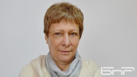 Жулиета Хубенова