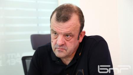 Nikolaj Kostow