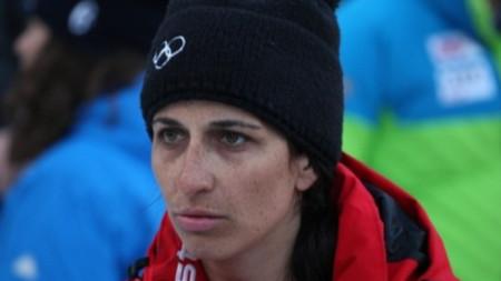 Мария Киркова