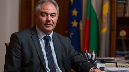 Георг Спартански