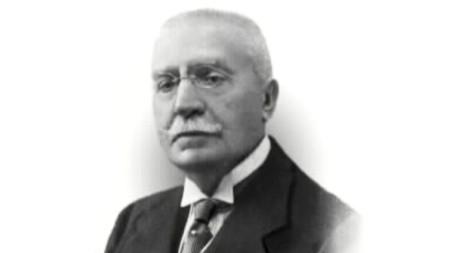 Иван Евстратиев Гешов