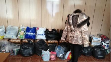 Читалището в Доспат събира дарения за сираци