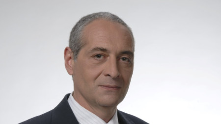 Д-р Георги Христов