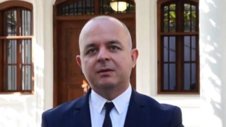 Васил Тодоров - главен секретар на Българската търговско-промишлената палата (БТПП)