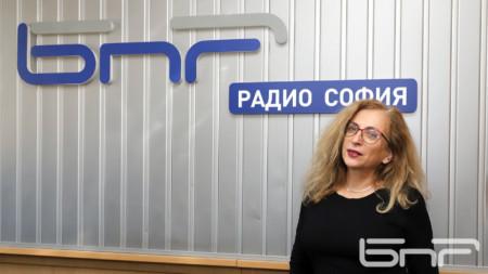 Поля Станчева