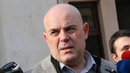 Ivan Geshev