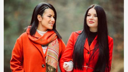 Tanya Strings и Лилия Семкова
