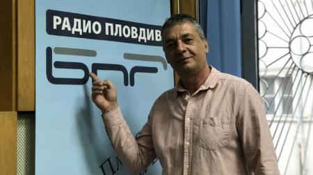 Атанас Хранов