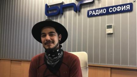 Мирян Костадинов