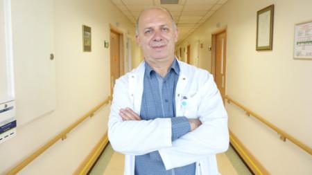 Д-р Аделин Иванов